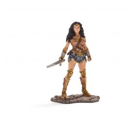 Schleich  Wonder Woman Toy Figurine