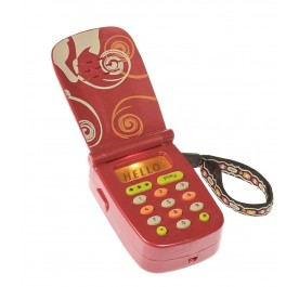 B. Toys  Hellophone