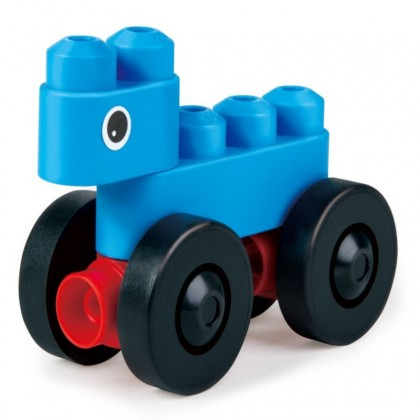 Poly M 760001 Cars 'n' Creatures