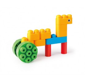 PolyM Birds 'n' Beasts Building Blocks