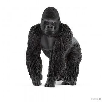 Schleich Gorilla Male