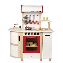 Hape Multi Function Kitchen