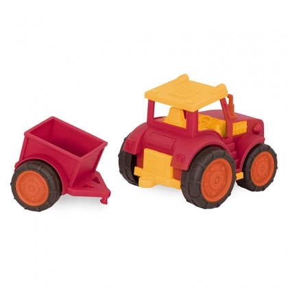 Wonder Wheel 1018 Tractor Play Vechicle for 1+