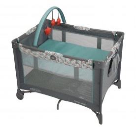 Graco Pack N Play On The Go Byler