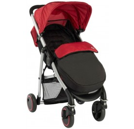 Graco Blox Red
