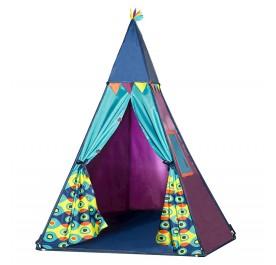 B. Teepee Tent Teal