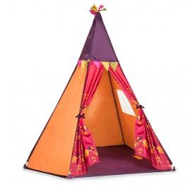 B. Teepee Tent Orange