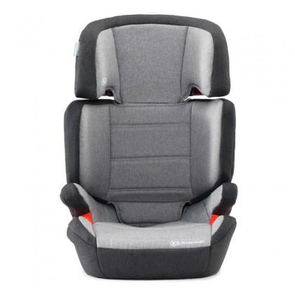Kinderkraft Junior FIX Combination Booster Seat with ISOFIX Group II/III (15-36kg) - Gray