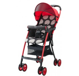 Aprica Magical Air S - Red