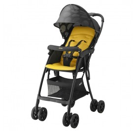 Aprica Magical Air Plus S - Yellow