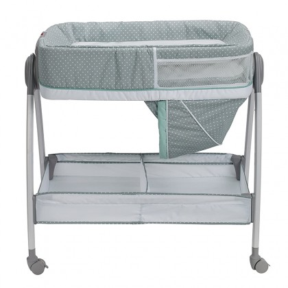 Graco Dream Suite 2 in1 Bassinet and changer for newborn baby, Lullaby