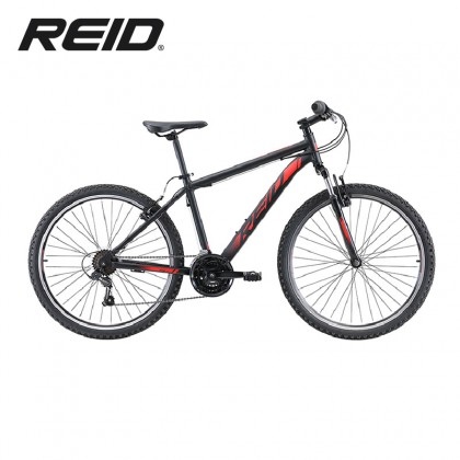 Reid MTB Sport 43cm Tyre Adult Bike M, Black-