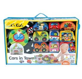 K's Kids Cars In Town