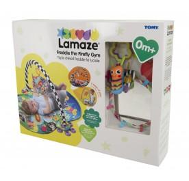 Lamaze Freddie The Firefly Baby Playgym