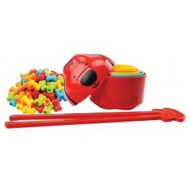 K's Kids Clip & Sort Finger Training Toy