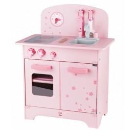 Hape Cherry Blossom Gourmet Kitchen