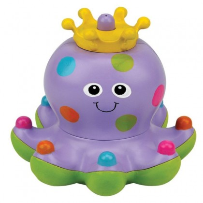K's Kids KA10694 Octopus Sprinkler (CLEARANCE ITEM)