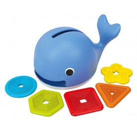 K's Kids Feed the Whale