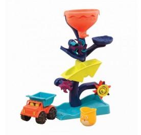 B. Water Wheel Sand toy