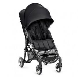 Baby Jgoger City Mini Zip - Black
