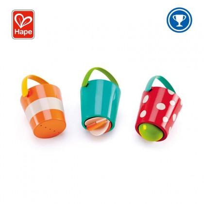 Hape Happy Bucket Set