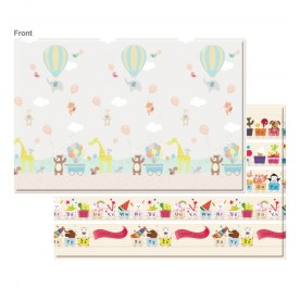 Baby Care  Playmat~Hot Air Balloon