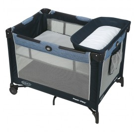 Graco® Pack 'n Play® Playard Simple Solutions™ Portable Playard