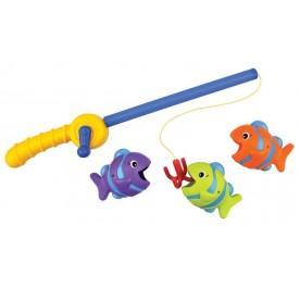 K's Kids Fishing Time